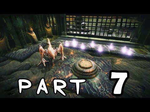 Bombshell KYRRON Plateau Part 7 Gameplay (PC\PS4\XONE) [HD]