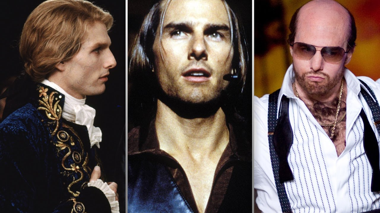 The 30 Greatest Tom Cruise Movie Moments - Distraction Time! You can't handle the truth!!!