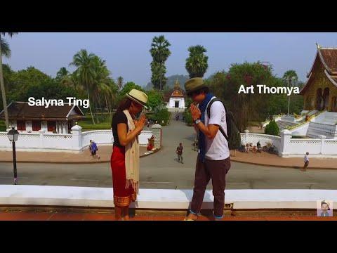 7 MUST-SEES in LUANG PRABANG, Laos