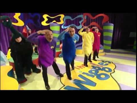 The Wiggles - Caveland (2002)
