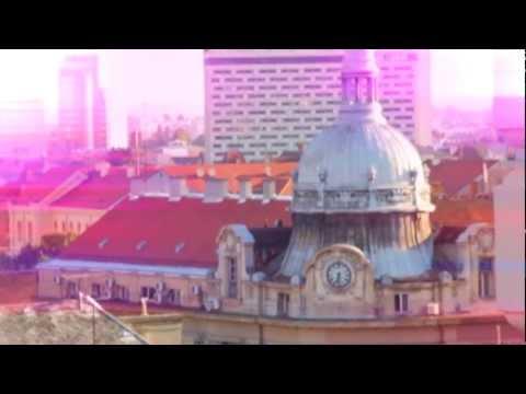 Travel To Zagreb - Tourist Panorama Tour