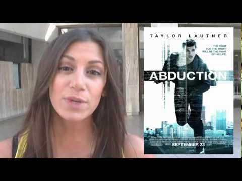Abduction PopFlix Review w/Jennifer Jules Hart