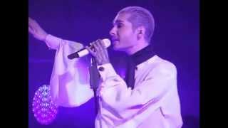 Tokio Hotel Hamburg 24.03.15 Rescue me