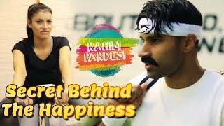 Secret Behind The Happiness | Doctor Khalid | Rahim Pardesi | Desi Tv