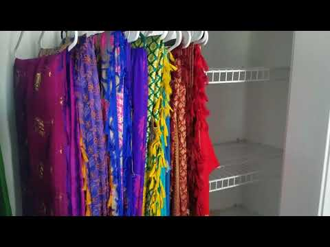 My 30 silk saree/Pattu pudavai collection in Tamil