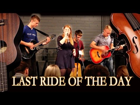 Last Ride of the Day - Nightwish (BAND COVER by Four of Hearts)