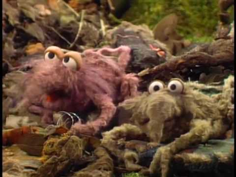 fraggle rock live by the rule of the rock