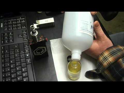 Cheap E-liquid