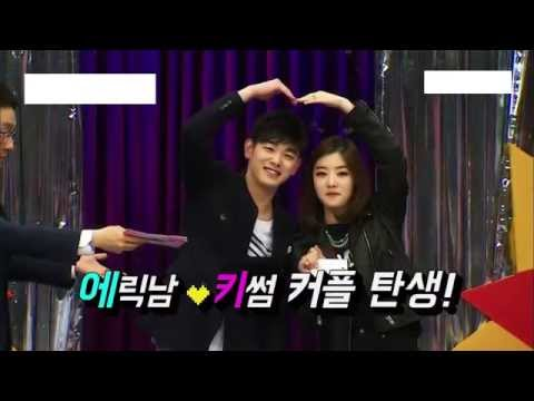 [150501] Kisum's Cut in Match Made in Heaven Returns