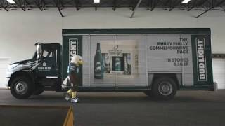 The Bud Light Philly Philly Commemorative Pack Is Here | Philadelphia Eagles