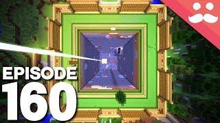 Hermitcraft 5: Episode 160 - PROGRESS!