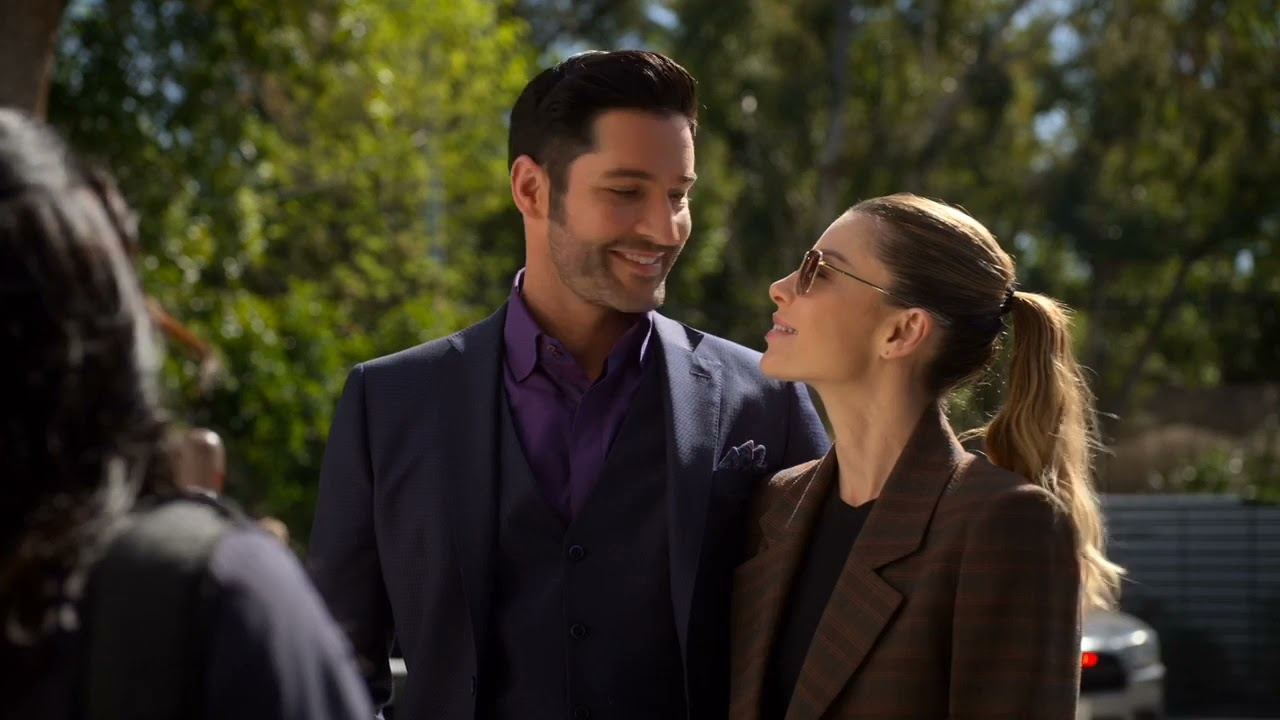 Download Lucifer and Chloe   Lucifer 5x13