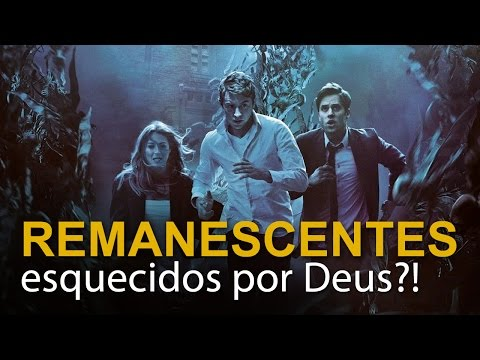 Trailer do filme Remanescentes - Esquecidos Por Deus