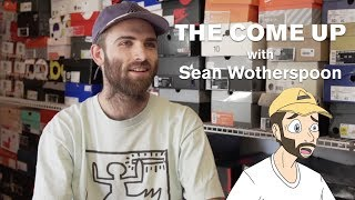 The Come Up: Sean Wotherspoon & The Goodwill Score