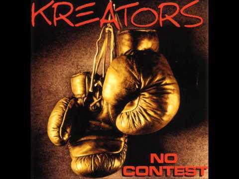 Kreators - Foreign Lands