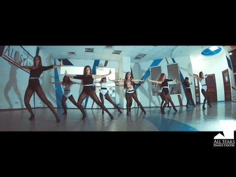 Beyonce – Pretty Hurts. Lady Style Show by Vero.All Stars Dance Centre 12.2014