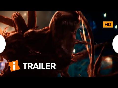 Venom - Tempo de Carnificina | Trailer Oficial Legendado