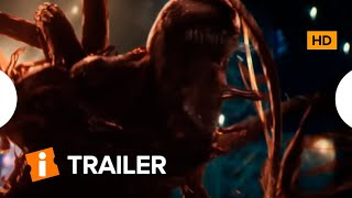 Venom - Tempo de Carnificina   Trailer Oficial Legendado Thumb
