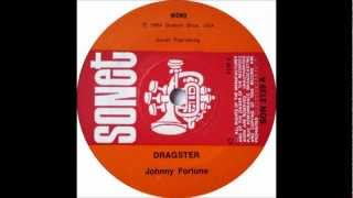 Johnny Fortune - Dragster/Soul Surfer