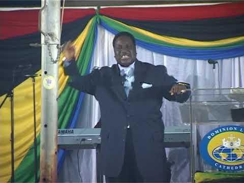 APOSTLE BEN NDOBE - THE POWER OF COMMUNITY ALTAR PART 4