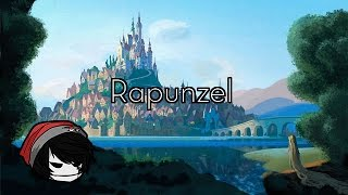 BROTHERS GRIMM | Rapunzel
