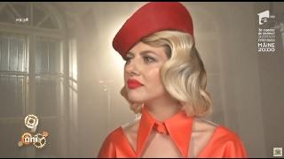 """Lidia Buble pregătește lansarea videoclipului piesei """"Eu voi fi"""""""