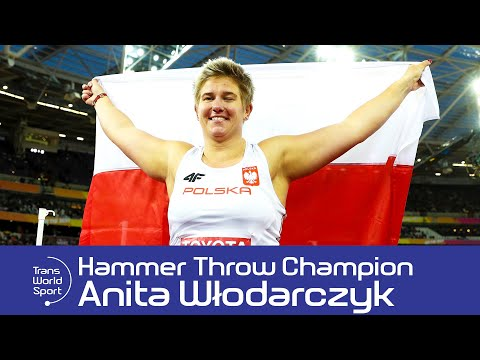 Anita Włodarczyk | Poland's Hammer Throw Queen | Trans World Sport