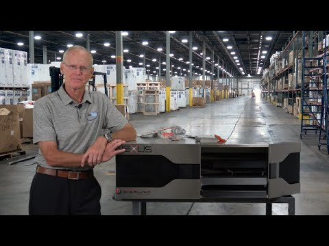 Sterling Nexus & Beacon Morris Condensing Unit Heaters FAQ
