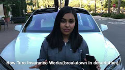 How Turo Works Part 2 Insurance