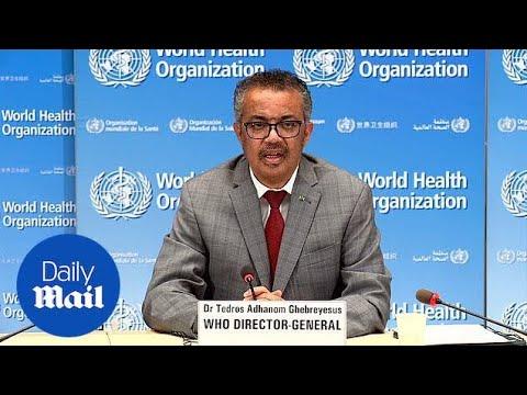 WHO confirms new outbreak of Ebola virus disease in Congo