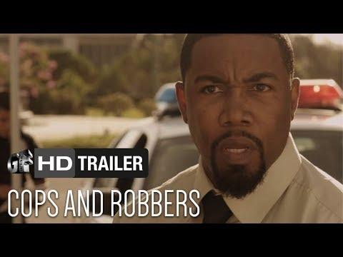 Cops And Robbers   Randy Wayne, Tom Berenger HD