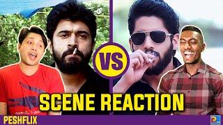 Premam - Mass Intro Scene Reaction | Nivin Pauly vs Naga Chaitanya | PESHFlix