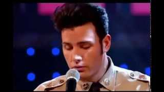Are You Lonesome Tonight - World's Greatest Elvis - BBC - 2007