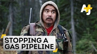 How To Stop An Oil And Gas Pipeline: The Unist'ot'en Camp Resistance | AJ+ Docs