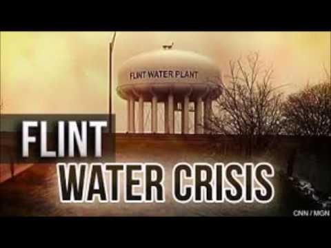 Deby MC - Trouble Water(up in Flint)