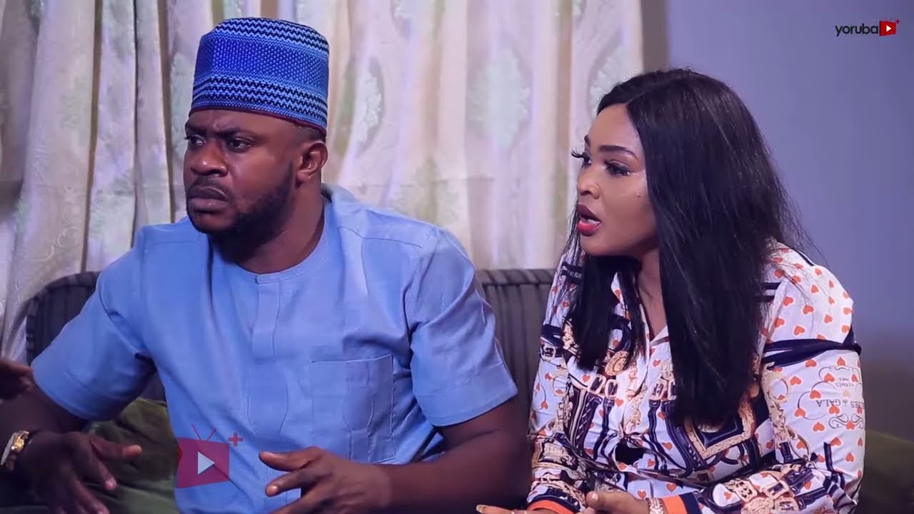 Download Dara 2 Latest Yoruba Movie 2020 Drama Starring Odunlade Adekola | Mercy Aigbe | Mide Abiodun