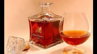 вкусный домашний коньяк ЧАСТЬ 2 (самогон)(self-made cognac) russian Moonshine