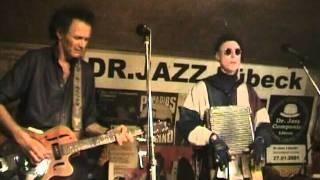 Professor Washboard,Abi Wallenstein and Henry Heggen Shake Your Boogie