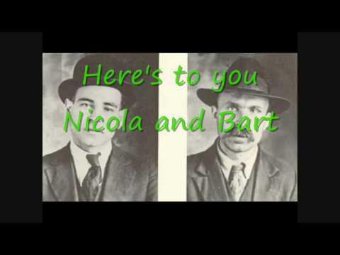 nicola and bart avec les paroles !