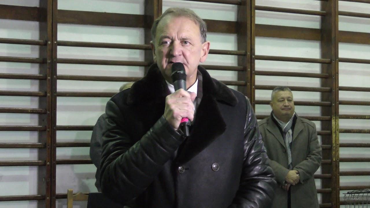 Cadouri pentru copiii de la Sticla Arieșul Turda (13.12.2018)