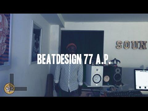 Beatdesign 77 Killer Ableton Performance!! with a Elektron Analog heat Quick Review