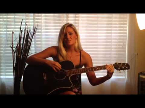 Austin by Blake Shelton cover (Autumn Brown)