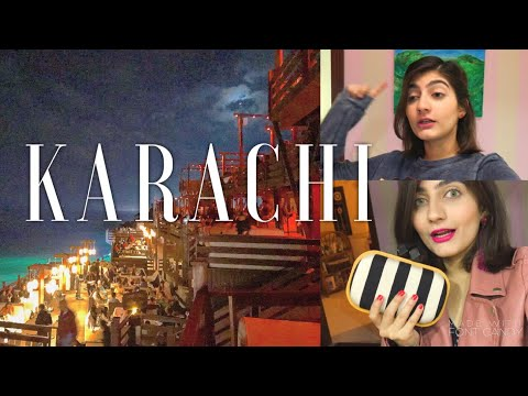 KARACHI K HALAT! (Situation in Karachi) | Anushae Says