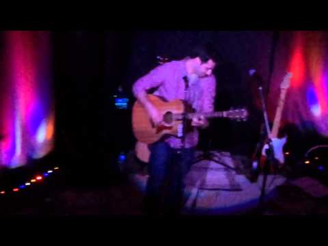 "Sam Brenner ""Fly Away"" at Forest House Concert 5/17/14"
