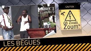 Oh Zoum Zoum - Les Bègues ( Vidéo d'humour )