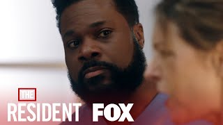 Kit amp Austin Are Unhappy With Unexpected Changes  Season 2 Ep 5  THE RESIDENT