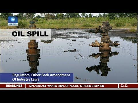 Oil Spill: Regulators, Industry Players Identify Poor Funding As Challenge