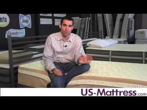 TEMPUR-RHAPSODY Breeze Mattress Expert Review
