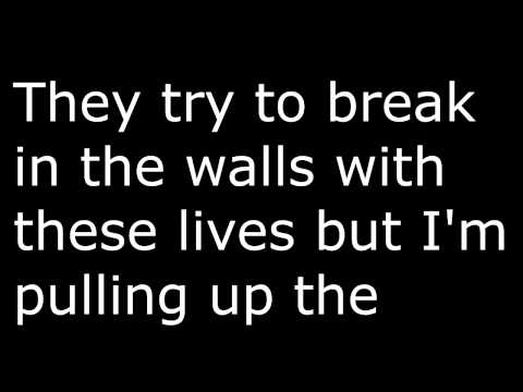 Jon Bellion - Carry Your Throne Lyrics