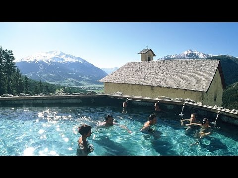 Bormio Ski and Spa Resort - Lombardy, Alps, Italy